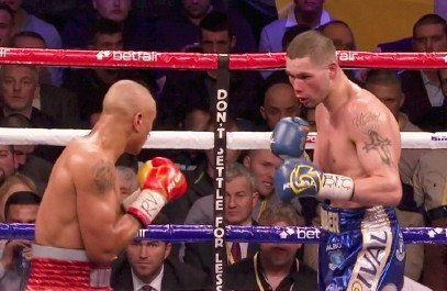Bellew vs. Chilemba Froch vs. Kessler II Boxing News British Boxing
