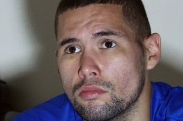 Bellew's 'Credibility Fight': Mateusz Masternak on Dec 12