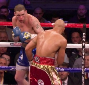 Bellew vs. Chilemba II Isaac Chilemba Tony Bellew Boxing News British Boxing Top Stories Boxing