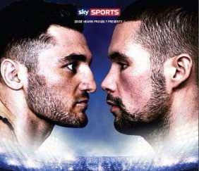 Bellew-Cleverly 2 tickets sell out quick