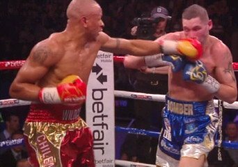 Adonis Stevenson Tavoris Cloud Tony Bellew