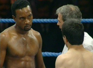 Nigel Benn Boxing History Boxing News Top Stories Boxing