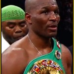 Bernard Hopkins, Hopkins vs. Cloud - by Geoffrey Ciani - In the sport of boxing it is not uncommon to see a truly great boxer hang around for too long. This largely stems from the fact that it takes a very special athlete with an unrelenting mindset to excel and become a dominant world champion. Among other things, it takes courage, confidence, determination, and the ability to maintain one's composure and overcome adversity in the heat of battle. It also requires a great deal of consistency, dedication, and sheer willpower. These are key ingredients in the mental makeup of any elite fighter. Unfortunately, these very same traits that enable standout boxers to regularly succeed at the highest level are also the exact same that can get them into trouble later in their careers when their physical tools have eroded. Remarkable champions throughout boxing history have often suffered this fate, and Roy Jones Junior represents a good recent example.