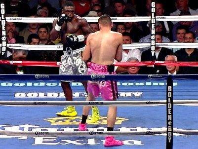 Andre Berto Berto vs. Soto-Karass Jesus Soto Karass Boxing News Boxing Results