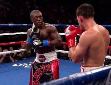 Andre Berto Guerrero vs. Berto Robert Guerrero Selcuk Aydin Boxing News