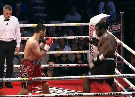 Beterbiev could be the top guy at 175