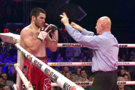 Is Beterbiev ready for Adonis Stevenson?