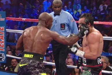 Bradley vs. Marquez Manny Pacquiao Ruslan Provodnikov Tim Bradley Boxing News