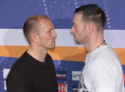 Braehmer, Maccarinelli final quotes ahead of WBA World Championship on April 5