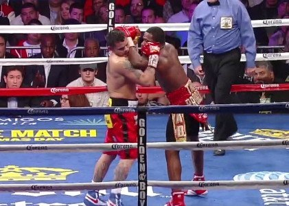 Broner to fight Maidana in April rematch – Breaking News