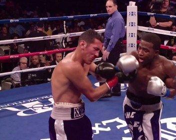 Adrien Broner Antonio DeMarco Broner vs. DeMarco Boxing News