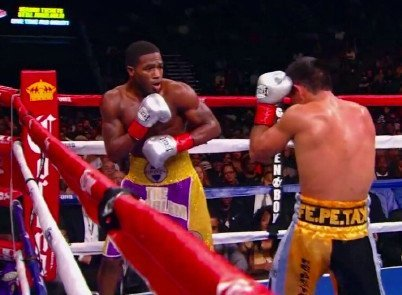 Adrien Broner Broner vs. DeMarco Boxing News Top Stories Boxing