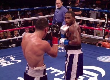Adrien Broner Antonio DeMarco Broner vs. DeMarco Boxing News Top Stories Boxing