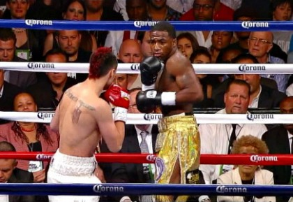 Adrien Broner Broner vs. Malignaggi Paulie Malignaggi Boxing Results Top Stories Boxing