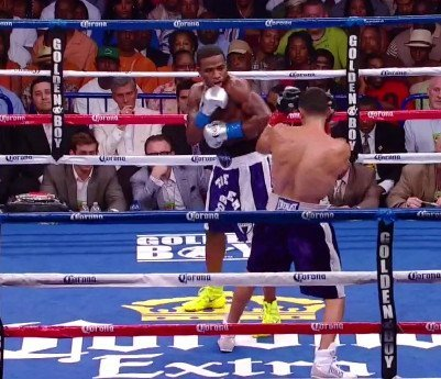 Adrien Broner Broner vs. Rees Gavin Rees Boxing News
