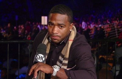 Adrien Broner needs to dedicate himself to the sport, says Rosado