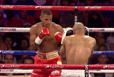 Kell Brook Boxing News British Boxing Top Stories Boxing