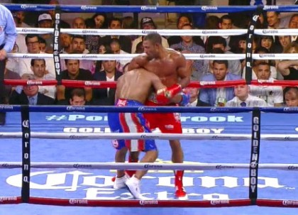Amir Khan Eddie Hearn Kell Brook Boxing News British Boxing