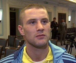 Ricky Burns Boxing News British Boxing