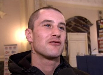 Burns vs. Beltran Raymundo Beltran Ricky Burns Boxing News British Boxing