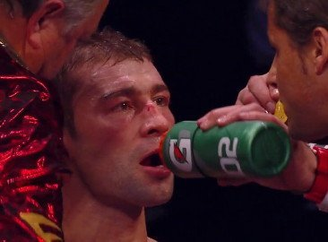 Bute vs. Grachev Denis Grachev Lucian Bute Boxing News Boxing Results