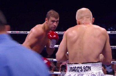 Bute vs. Grachev Carl Froch Denis Grachev Lucian Bute Boxing News Boxing Results
