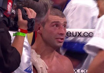 Kelly Pavlik Lucian Bute Boxing News