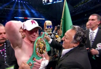 "Saul ""Canelo"" Alvarez Saul Alvarez Boxing News Top Stories Boxing"