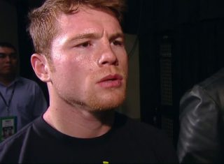 Canelo vs. Angulo - Erik N. (El Paso, TX): I thought Canelo performed very well against Angulo and I feel he's the best at 154lbs. How did you rate his performance and what are your thoughts for him going forward?