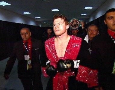 Mayweather vs. Canelo Boxing News