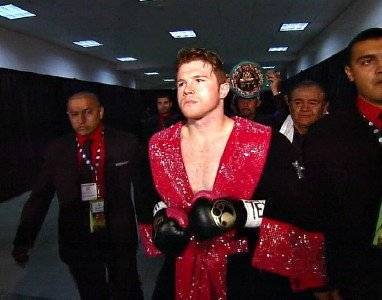 Canelo looking at plan B option, Arum offering Tim Bradley