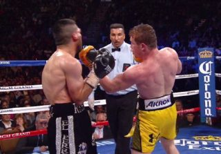 "Canelo vs. Angulo - By Ihsan Munir: This past Saturday, March 08, 2014, we witnessed a clash between Saul ""Canelo"" Alvarez and Alfredo ""El Perro"" Angulo. Both men were coming off losses, Canelo to Floyd ""Money"" Mayweather and Angulo to Erislandy Lara.  This was a fight for redemption for both of them. Or was it?"