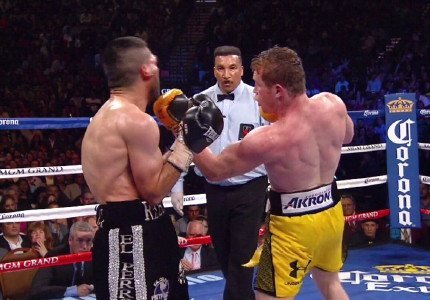 Canelo vs. Angulo: We Didn't Learn Anything New