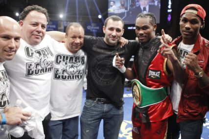 Jesus Soto Karass, Lucas Matthysse - Boxing Results