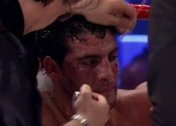 Manuel Charr Vitali Klitschko Boxing Interviews