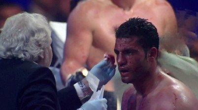 Haye vs. Charr Boxing News