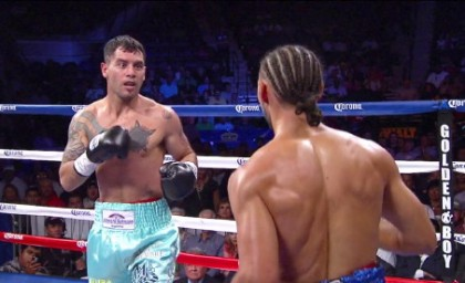Diego Chaves Tim Bradley Boxing News