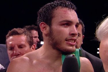 Chavez Jr-Martinez Chavez Jr. vs. Martinez Sergio Martinez Boxing News
