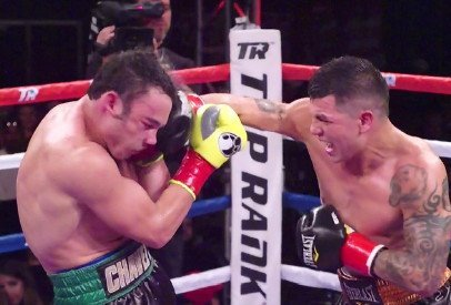 Bryan Vera Julio Cesar Chavez Jr. Boxing News