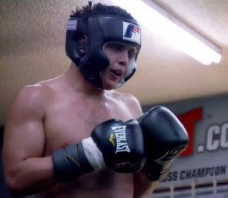 Chavez Jr-Martinez Chavez Jr. vs. Martinez Julio Cesar Chavez Jr. Sergio Martinez Boxing News