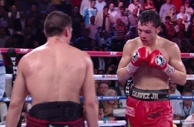 Chavez Jr. vs. Martinez - By Emilio Camacho, Esq. In life, some people have it better than others. For various reasons, not everyone has the same opportunities and access to resources. In this respect boxing is no different.