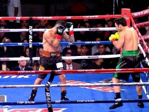 Brian Vera Chavez Jr. vs. Vera Julio Cesar Chavez Jr. Boxing News Boxing Results