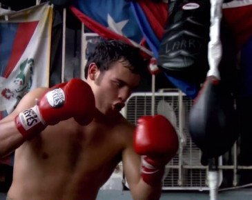 Chavez Jr. vs. Martinez Julio Cesar Chavez Jr. Sergio Martinez Boxing News