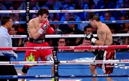 Carl Froch vs. Julio Cesar Chavez Jr close to being finalized for 3/28