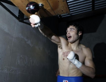 Chavez Jr. vs. Vera Julio Cesar Chavez Jr. Boxing News