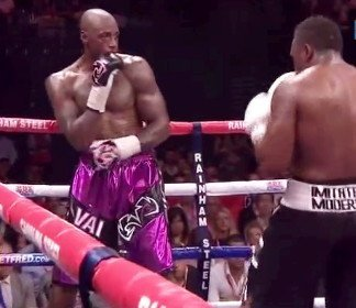 Chisora vs. Klitschko Dereck Chisora Vitali Klitschko Boxing News