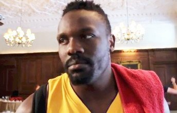 Chisora vs. Pala Dereck Chisora Boxing News British Boxing