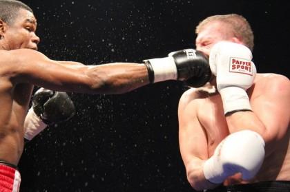 Juan Carlos Gomez Boxing News Boxing Results