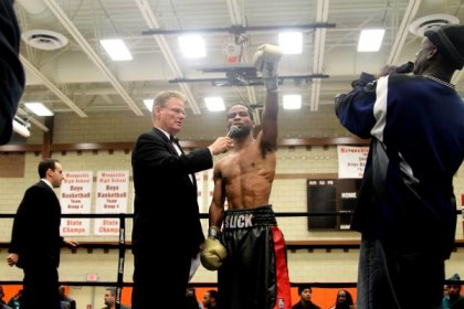 Michael Anderson Tyyab Beale Boxing News Boxing Results