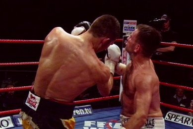 Beibut Shumenov Bernard Hopkins Carl Froch Cleverly vs. Uzelkov Cleverly-Uzelkov Nathan Cleverly Tony Bellew Boxing News